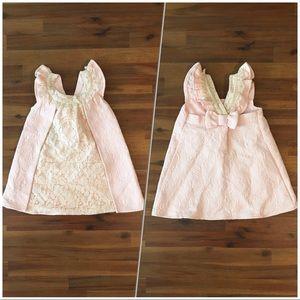 NWOT Cynthia Rowley Flutter Dress